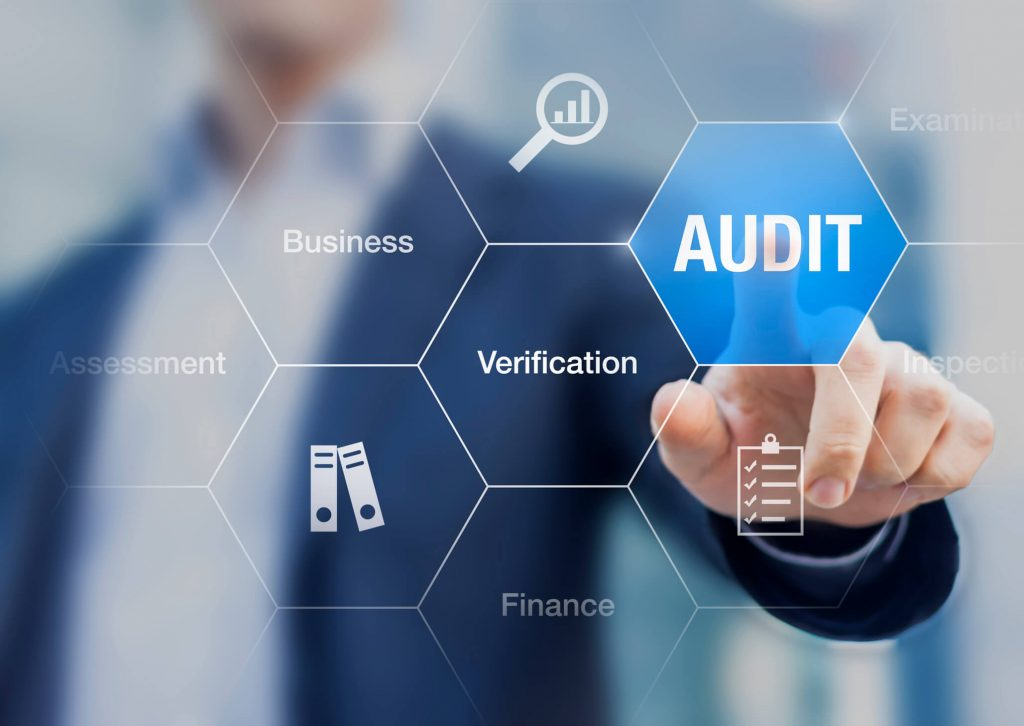 Raleigh, NC SOX Audit Services